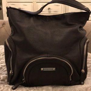 Michael Kors leather hobo bag 🌸